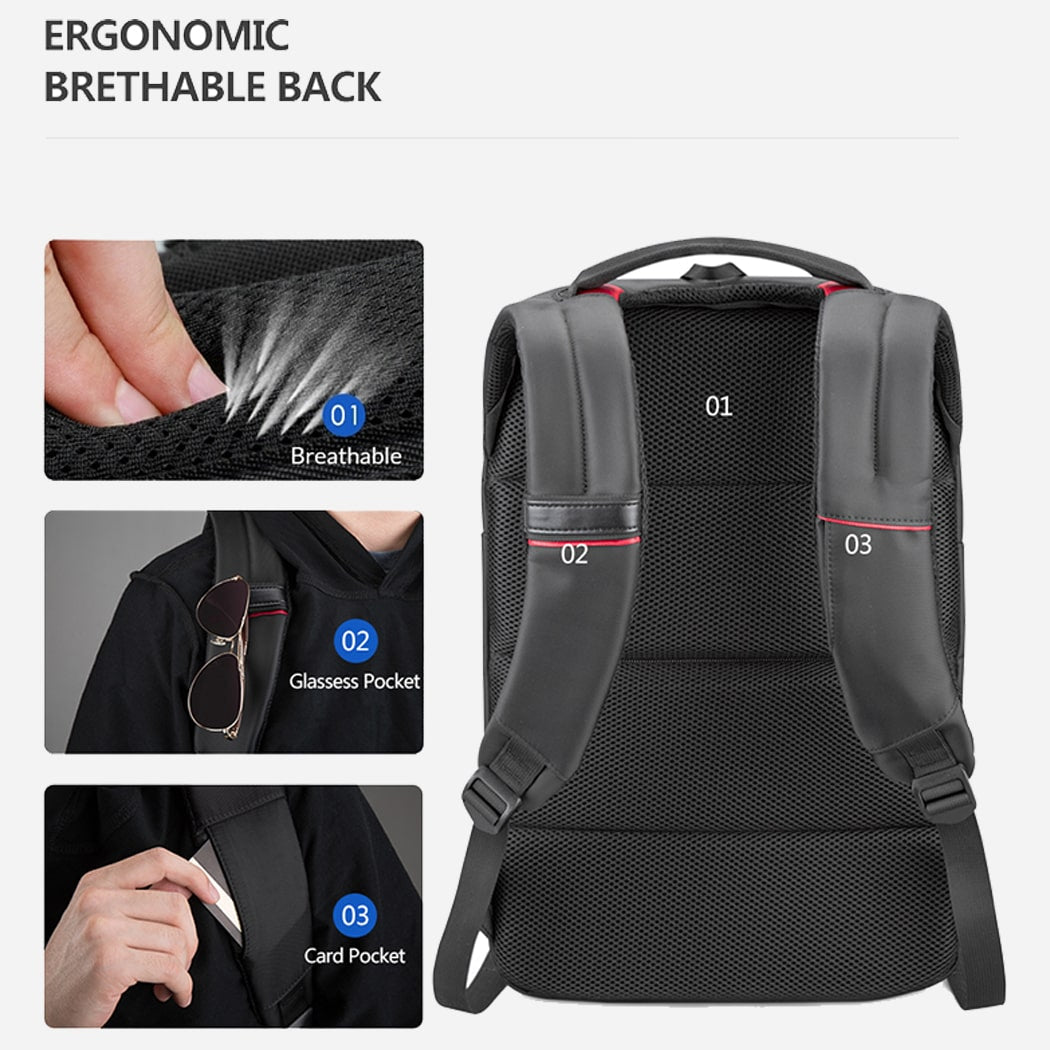 Best business backpack for men