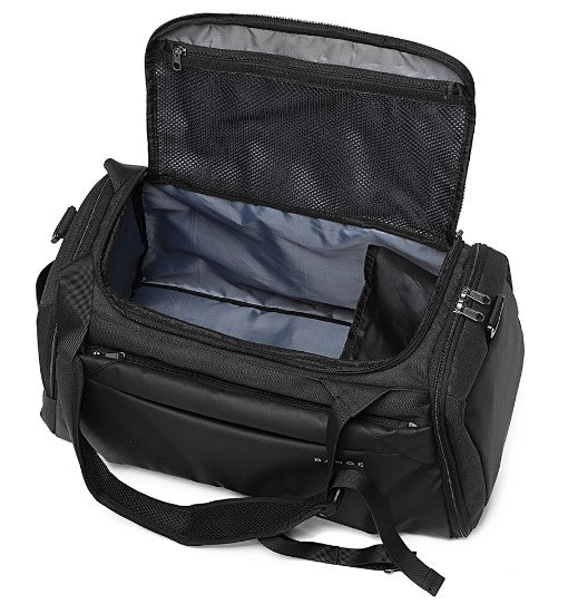 Knuckles travel bag