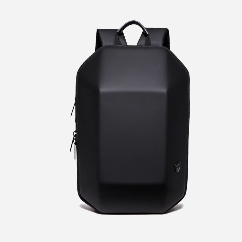 Black business backpack