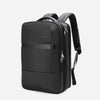 Oblero business laptop backpack