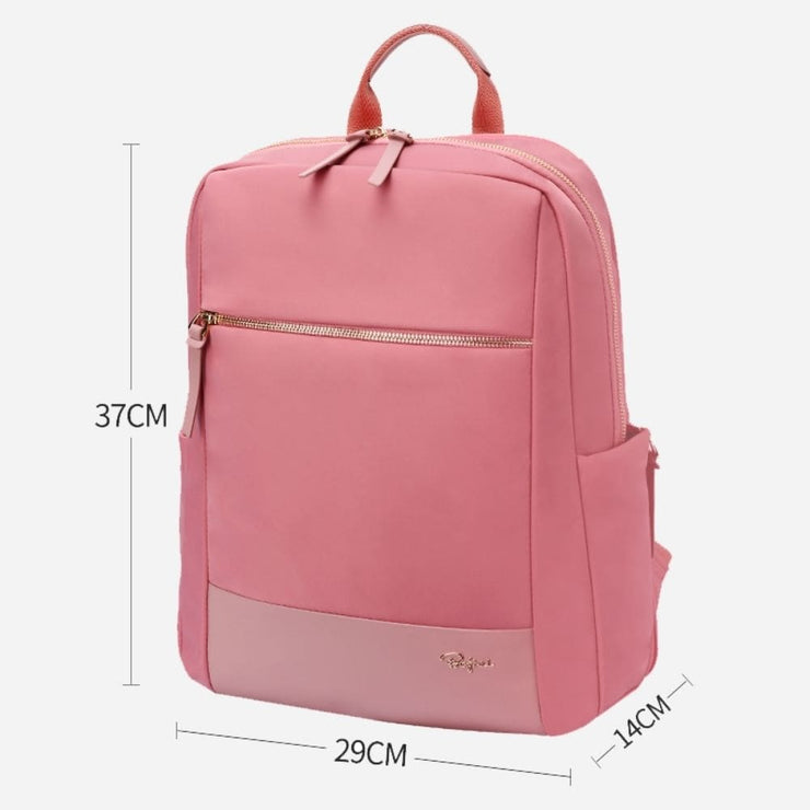 "Marshall Female Backpack 20L For 14"" Laptop"