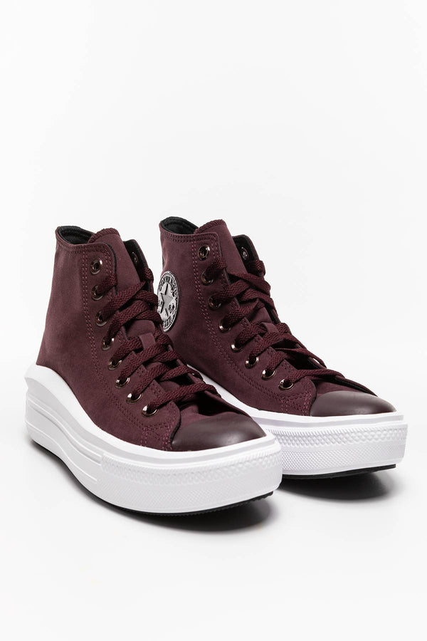 #00009  Converse obuv, tenisky Diamond Metal Chuck Taylor All Star Move 569544C Black Currant/Black/White