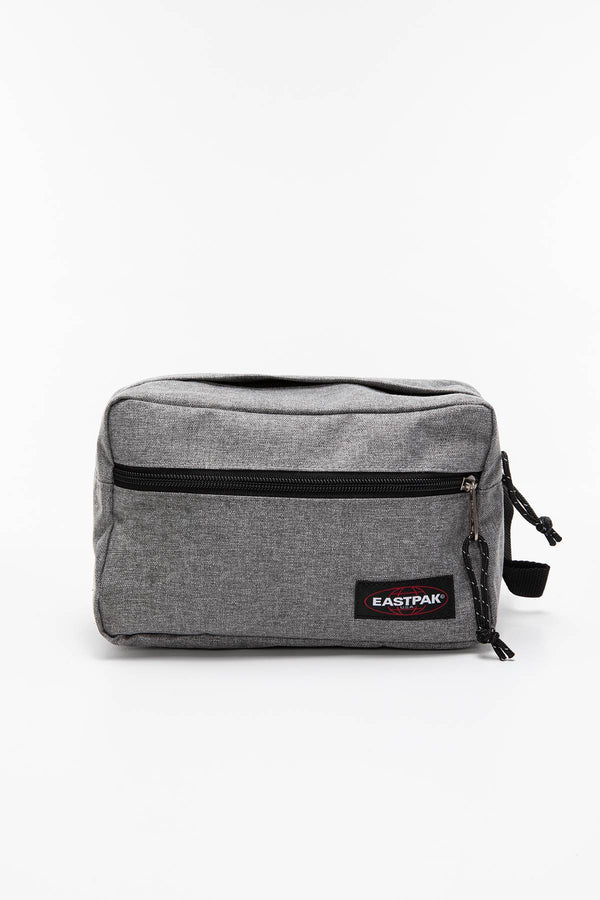 #00000  Eastpak taštička SASZETKA YAP SINGLE EK00066C3631 GREY