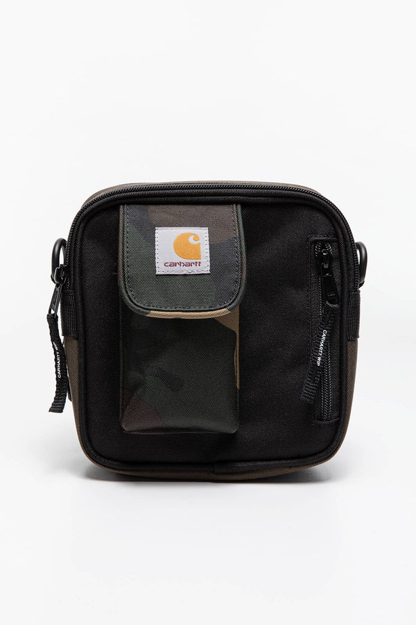 #00140  Carhartt WIP taštička SASZETKA ESSENTIALS BAG I006285-890 BLACK