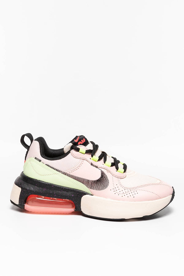 #00023  Nike obuv, sneakersy W Air Max VERONA 200-800 GUAVA ICE / GREEN / CRIMSON TINT / BLACK