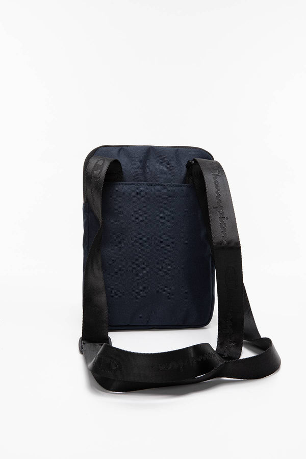 #00000  Champion taštička TORBA/SASZETKA Medium Shoulder Bag 804801-BS501 NAVY
