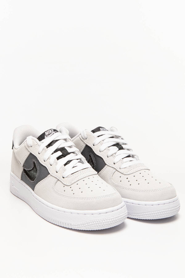 #00012  Nike obuv, sneakersy Air Force 1 LV8 CJ4093-100 WHITE/ OFF NOIR-IRON GREY