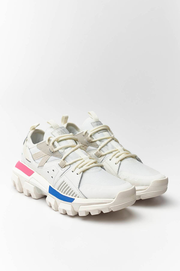#00005  CAT obuv, sneakersy RAIDER SPORT 528 STAR WHITE/MOONSTRUCK