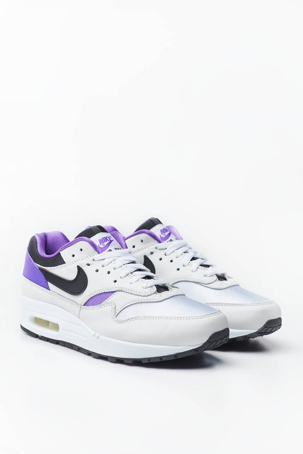 #00035  Nike obuv, sneakersy AIR MAX 1 DNA CH.1 101 WHITE/BLACK/PURPLE PUNCH
