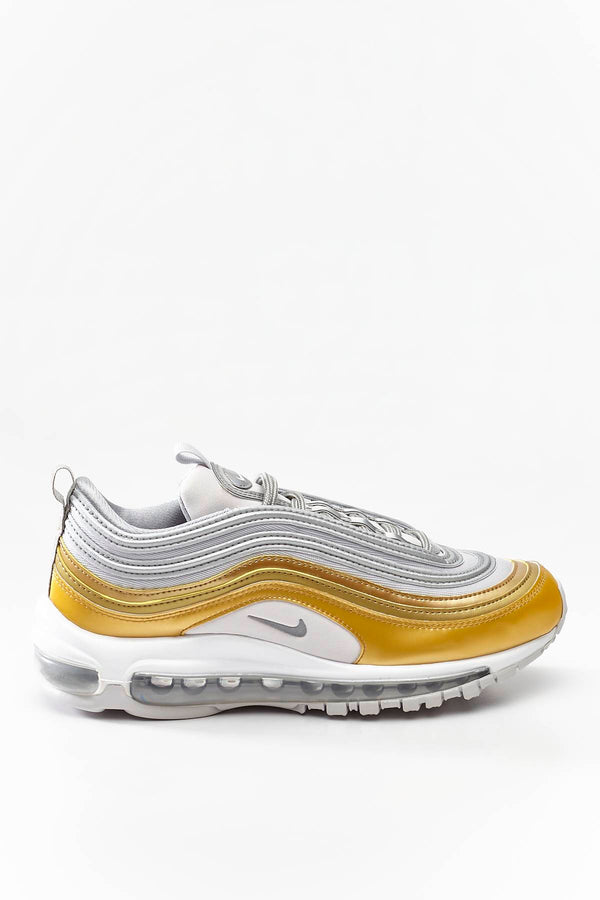 #00058  Nike obuv, sneakersy W AIR MAX 97 SE 001 VAST GREY/METALLIC SILVER