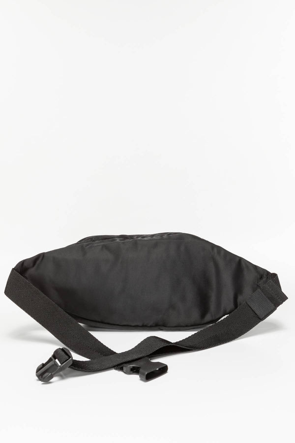 #00173  Alpha Industries taštička Crew Waist Bag 923 BLACK