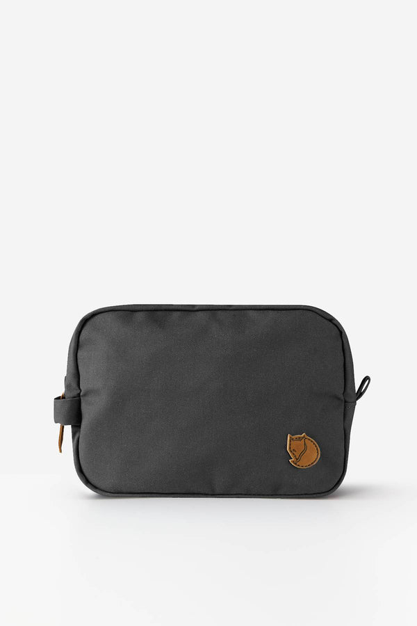 #00096  Fjallraven taštička Gear Bag Dark Grey