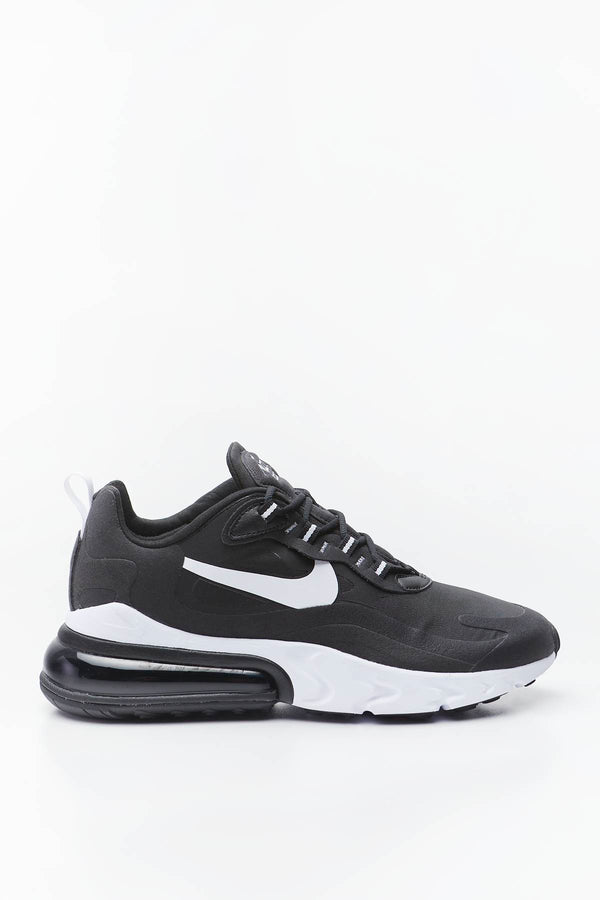 #00009  Nike obuv, sneakersy AIR MAX 270 REACT 004 BLACK/WHITE/BLACK