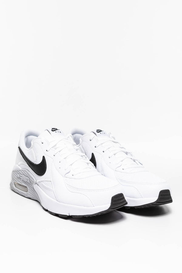 #00018  Nike obuv, sneakersy EXCEE CD4165-100 WHITE/BLACK-PURE PLATINUM
