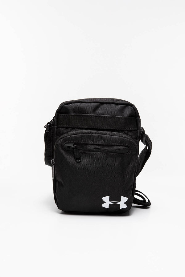 #00000  Under Armour taštička TORBA/SASZETKA UA Crossbody 1327794-001 BLACK