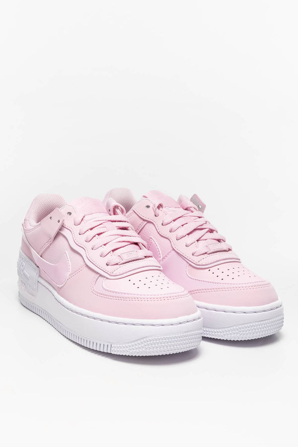 #00069  Nike obuv, sneakersy WMNS AIR FORCE 1 Shadow CV3020-600 PINK