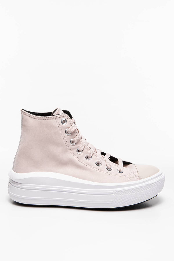 #00007  Converse obuv, tenisky METAL CHUCK TAYLOR ALL STAR MOVE 569545C SILT RED/BLACK/WHITE