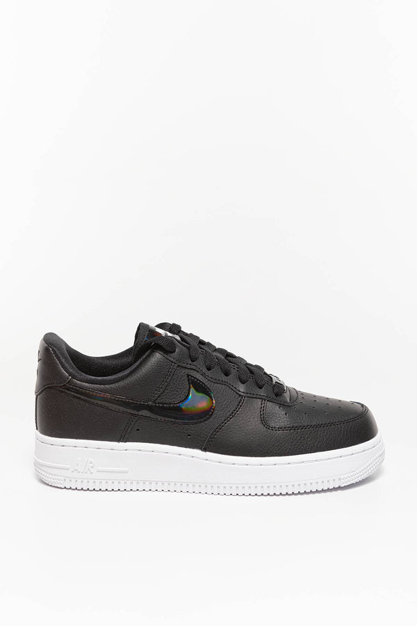 #00013  Nike obuv, sneakersy WMNS Air Force 1 '07 Ess 646 BLACK