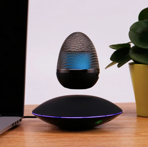 Floating Bluetooth Speaker | Innovative Product New Technology