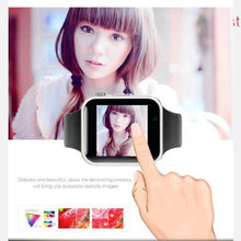 Load image into Gallery viewer, Touch Screen Sensor Bluetooth Smart Watch