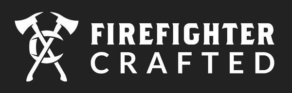 Firefighter Crafted