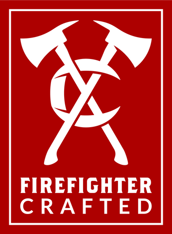 Firefighter Crafted Gift Certificate