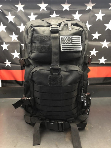 IDLH Tactical Backpack