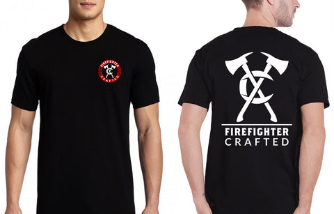 Firefighter Crafted Apparel