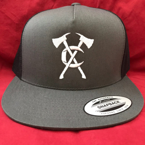 FFC Crossed Axes Snapback