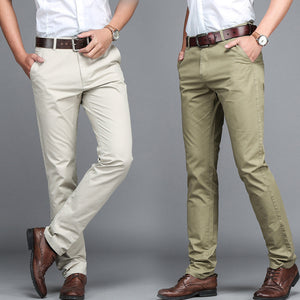 Men's Quality Formal Trousers