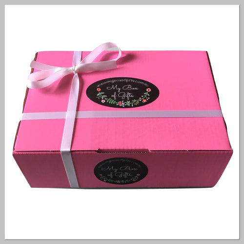 Gift Boxes Australia - Gift Wrapping