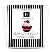 Load image into Gallery viewer, Turkish Delight Soap cupcake - Gift Boxes Australia