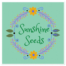 Load image into Gallery viewer, Sunshine Seeds - Seeds of Hope