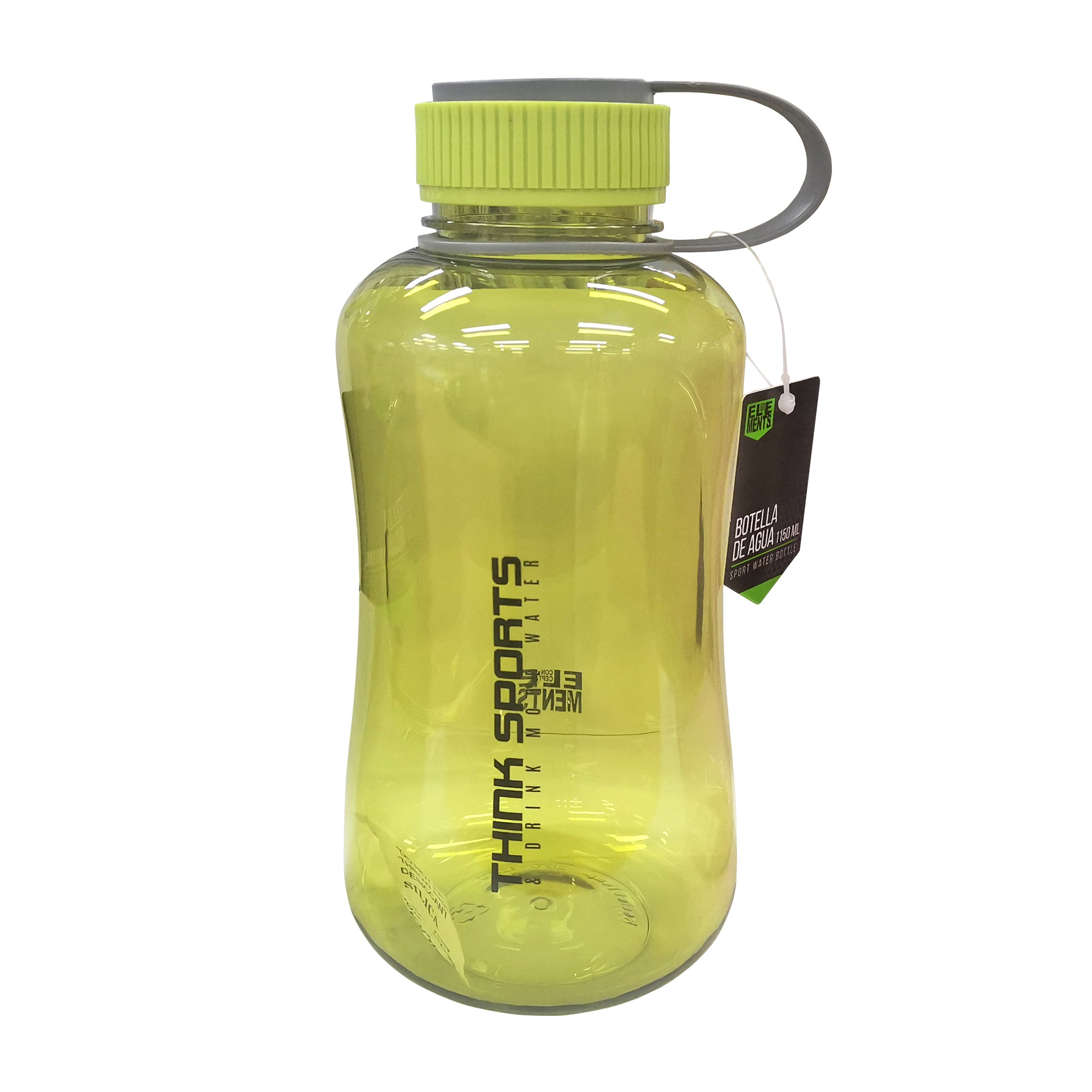 Botella 1150 ml Sport