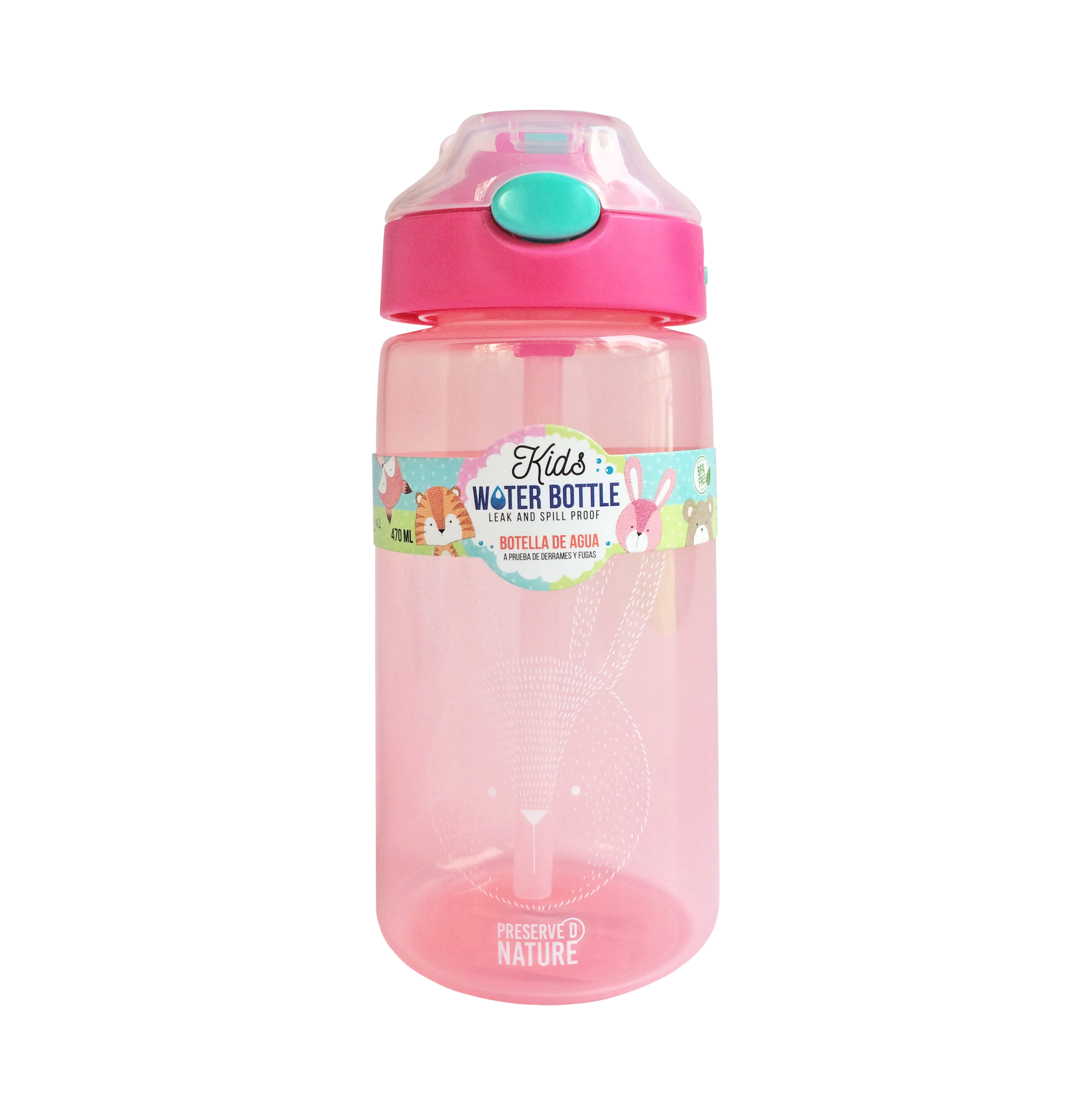 Botella Kids 470 ML