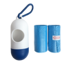 Set Dispensador Bolsas 45 rpto.