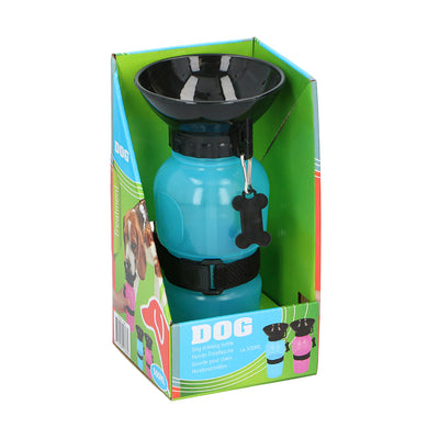 Botella 500 ML