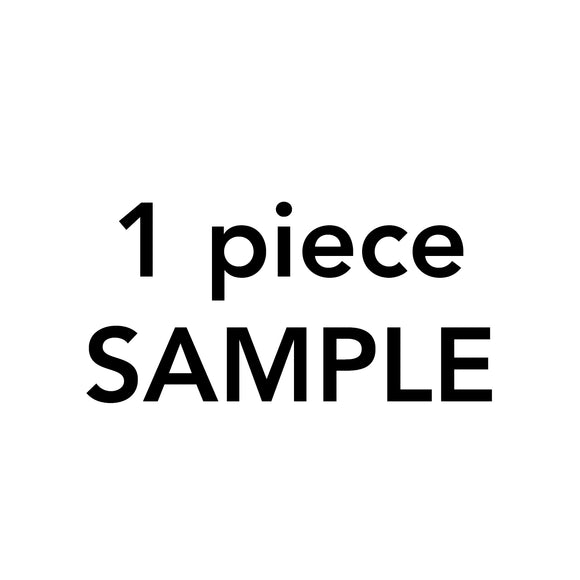 1PC SAMPLE (1PC-SAMPLE)