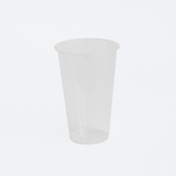 500ML CLEAR PP INJECTION CUPS (PPINJ-500C-HG) - 25PCS/ROLL