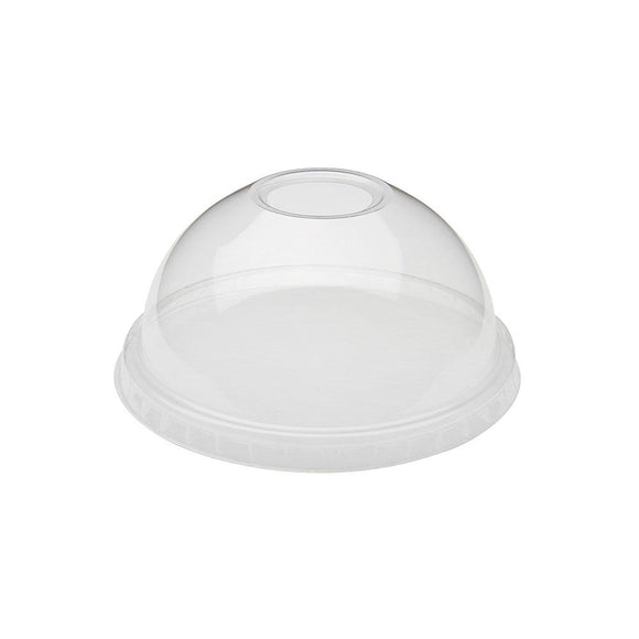 DOME LID FOR 96MM (PL-PPDLID-96) - 50PCS/PKT