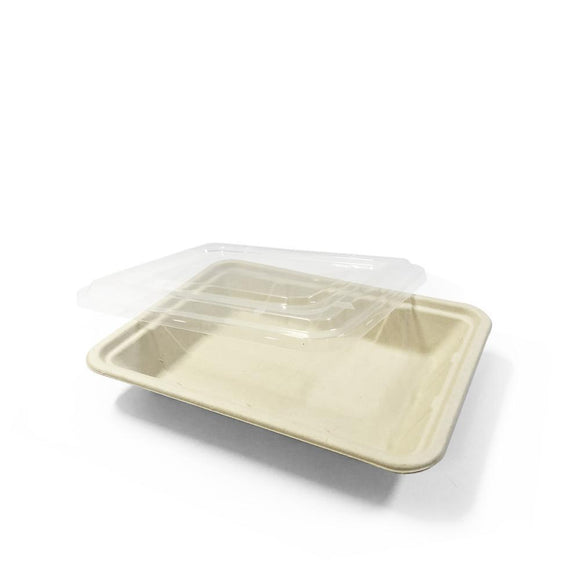 ECO BASE TRAY BIG (E-SDTH123K-BASE) - 25pcs/pkt