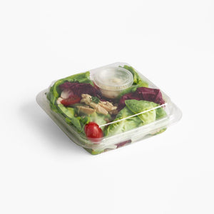 SALAD BOX (PL-SALCON-1) - 20SETS/PKT