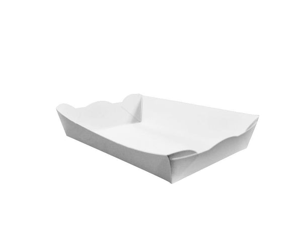 BOAT TRAY 5 (FNO-BT5) - 250PCS/PKT