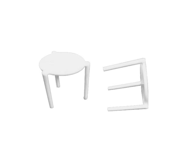 PIZZA TABLE (PIZPROPS) - 1000PCS/CTN