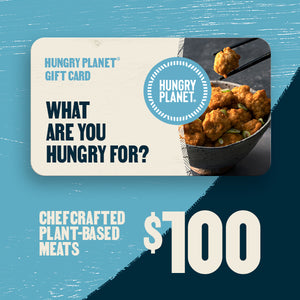 Hungry Planet Gift Cards (Select the Value)