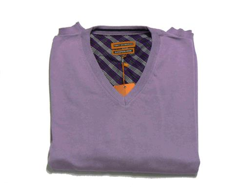 36 DEGREES 5190 PULL-OVER LILAC