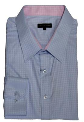 36 DEGREES 95001 FASHION SHIRT SKY