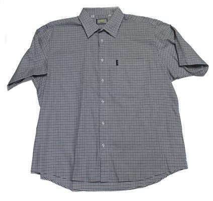 AERTEX 88416 CASUAL SHIRT PARCHMENT
