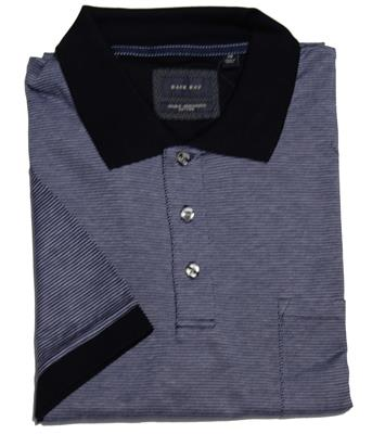 BACK BAY G440103K POLO TOP NAVY