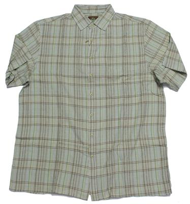BRAINTREE MST523K CASUAL SHIRT WHEAT
